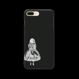 wardrobeのalice Smartphone cases