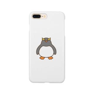 イワトビさん Smartphone cases