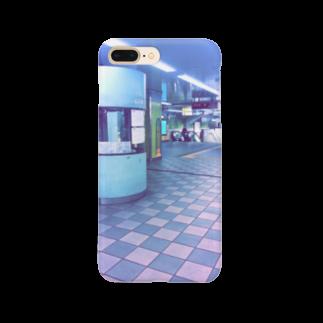 Koike Yukihoの地下鉄 Smartphone cases