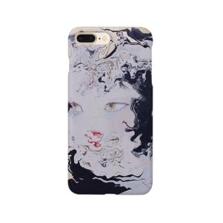 三毛あんり Smartphone cases