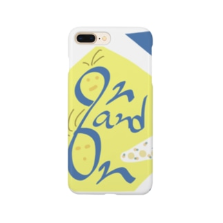 On and On Smartphone cases