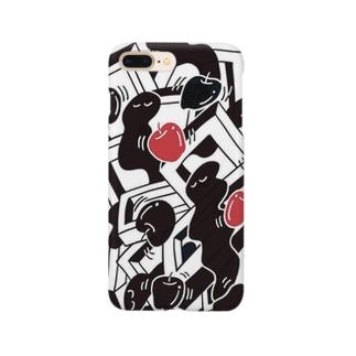 square  Smartphone cases