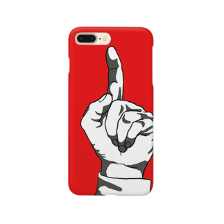 Not for youの死への恐怖 Smartphone cases