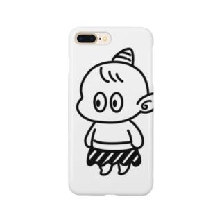 コオニ Smartphone cases
