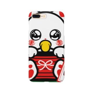 浅草にゃんにゃんベイビー2 Smartphone cases