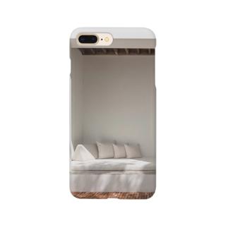 海外インテリア iPhoneケース Smartphone cases