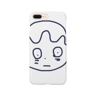 あのさ give me a love  Smartphone cases