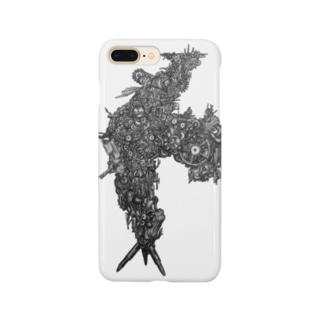 無題1 Smartphone cases