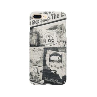 San Francisco2 Smartphone cases