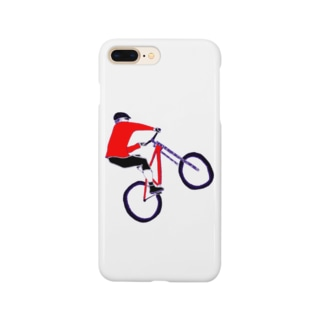 MTBデザイン「RIDE」 Smartphone cases