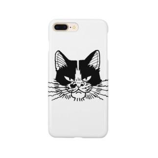 ハナクソ氏 Smartphone cases