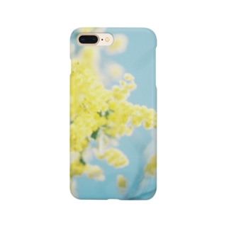 mimosa Smartphone cases
