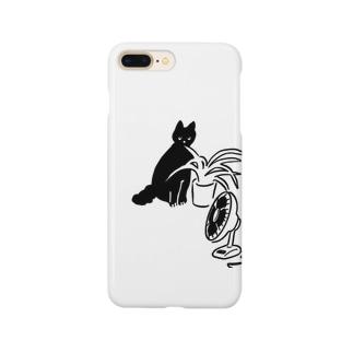 られつ Smartphone cases