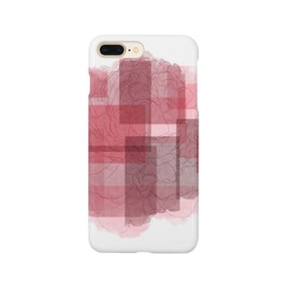 Layers of love  Smartphone cases