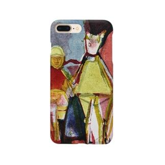 cavaliere Smartphone cases