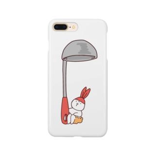 えびっぽ Smartphone cases