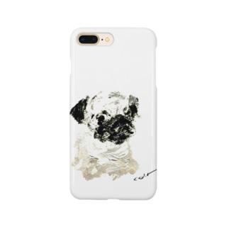 pug_x Smartphone cases