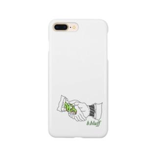 b.bluff Smartphone cases
