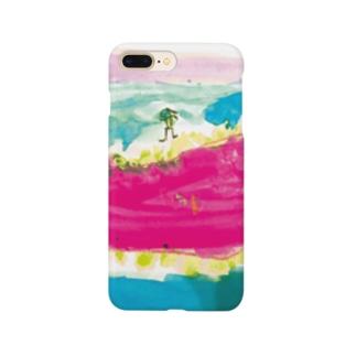 沼 Smartphone cases