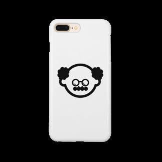 コクリのパット Smartphone cases