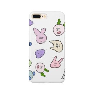 さままさ Smartphone cases