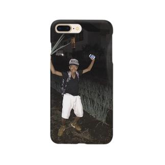 カモネギ Smartphone cases
