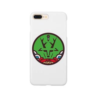 パ紋No.3332 AIRI Smartphone cases