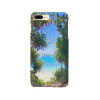 🏝Beach🏝 Smartphone cases