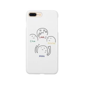 イケてるスマホケース Smartphone cases