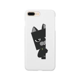 キュイのかくれんぼ Smartphone cases