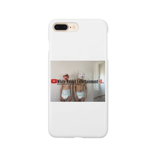 俺 と アイツ Smartphone cases