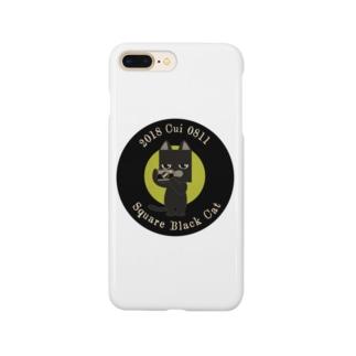 キュイのレコード Smartphone cases