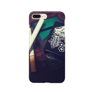 marlboro Smartphone cases