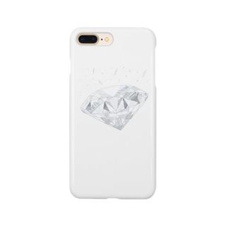 ダイヤなやつ Smartphone cases
