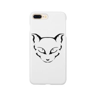 ネネココ Smartphone cases