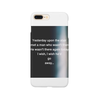 Antigonish Smartphone cases