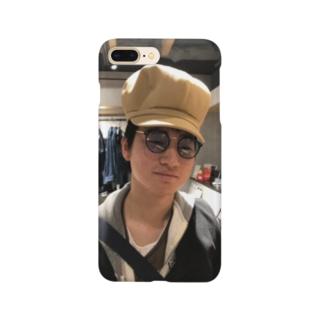 人生の負け組iPhoneケース Smartphone cases
