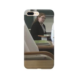 ディスイズマッシュ Smartphone cases