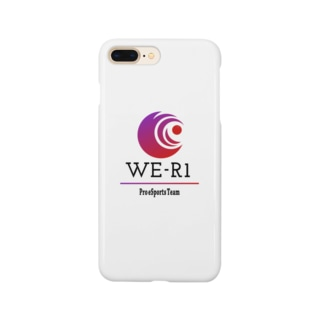 WE-R1 Fan Series 1st Edition  Smartphone cases