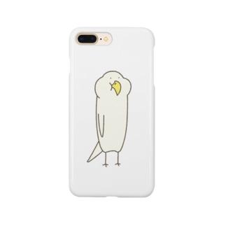 とりきちの許せない何か Smartphone cases