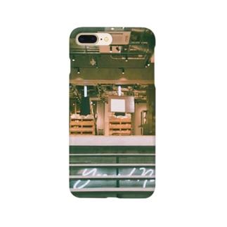 bunkistu Smartphone cases