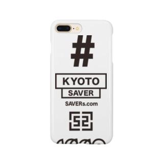 KYOTO SAVER 限定モデル  Smartphone cases