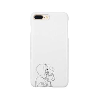 marie Smartphone cases