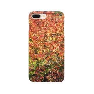 あきいろ Smartphone cases