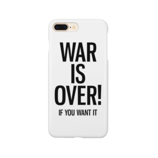 WAR IS OVER! IF YOU WANT IT Smartphone cases