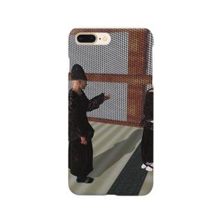 戯言 Smartphone cases