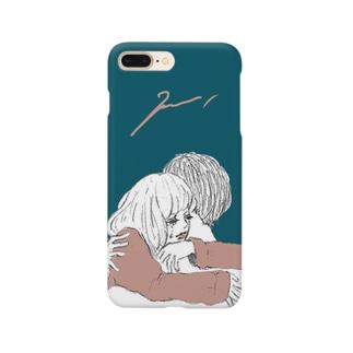 言えない Smartphone cases