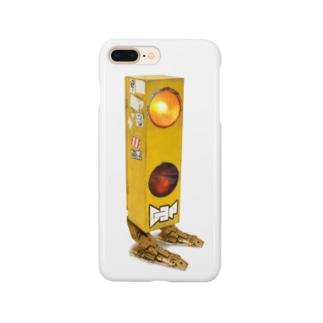 TRAFFIC BOY Smartphone cases