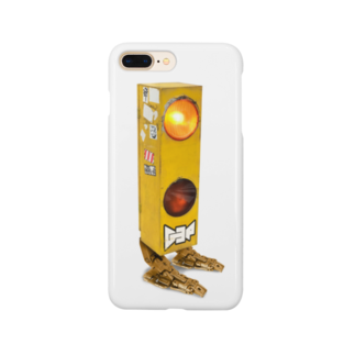 g3p 中央町戦術工藝のTRAFFIC BOY Smartphone cases