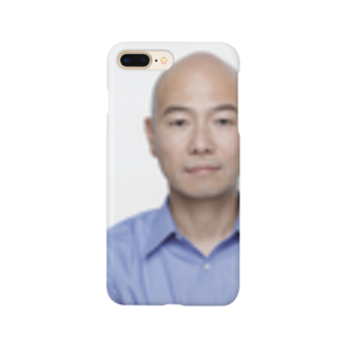 TAKEDA WIG ONLINE SHOPのTAKEDA3兄弟 Smartphone cases